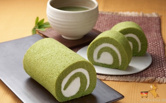 日本原装抹茶粉绿茶粉100g营养美味5折购买