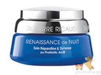 购买任何一单Dr. Pierre Ricaud赠送正装 Renaissance晚霜啦!