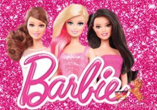 芭比娃娃控的福利,正版barbie系列9折哦!!