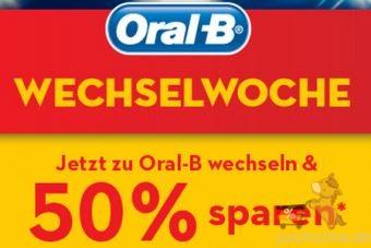 computeruniverse网店Oral-B电动牙刷大半价优惠啦!