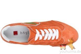 Högl女士Sneaker,原价120欧,现价23欧起!!