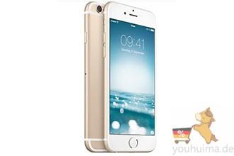 iphone 6 , 6 plus 用50欧元优惠码到手只要649欧!