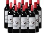 12瓶红酒Olvena - Baronia de Castro 仅售44,88欧,免运费!