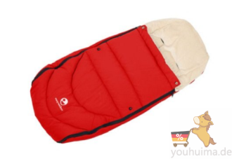 荷兰EasyWalker婴儿睡袋七折
