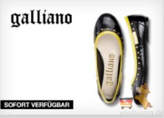 Dior首席设计师John Galliano的个人品牌美鞋三折起