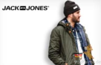 JACK&JONES低至6,95欧