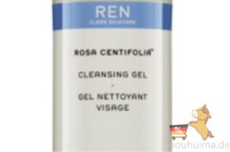 英国护肤品REN王牌产品玫瑰洁面乳折后不到13欧