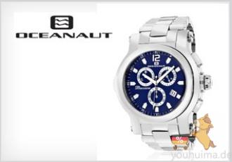 Oceanaut手表三折起!