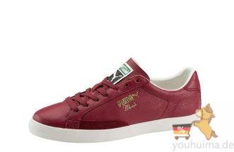 puma全皮sneaker半价后仅售35欧!