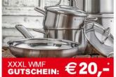 在xxxlshop购买任意款wmf,直减20欧!
