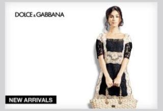 Dolce&Gabbana女装大衣低至三折!