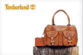 Timberland天伯伦女士包包和围巾三折起!