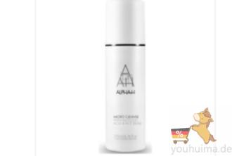 Alpha-H 明星产品Micro Cleanse折后只需25,32欧
