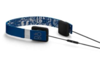 顶级音效耳机BANG & OLUFSEN只需49,99磅就能拥有!
