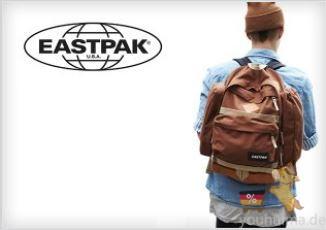 美国EASTPAK专业双肩包四折起!