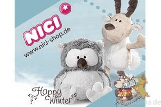 德国NICI毛绒玩具网上直销店