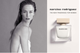Narciso Rodriguez纳茜素买香水送75ml的身体乳