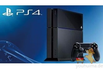 Sony Playstation 4 + 500GB 硬盘空间339欧元