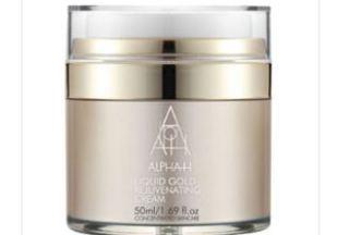 Alpha-H明星产品液体黄金精华乳折后只需48欧