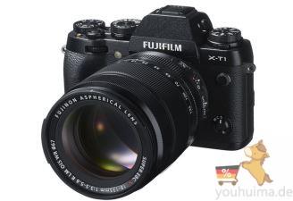 德国亚马逊买富士相机镜头最高立减150欧