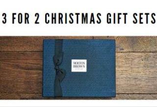 圣诞礼包买二赠一