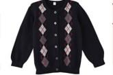 MUJI无印良品:新年促销加儿童纯手工针织毛衣原价39,95欧,现价只需19,95欧