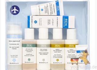 Beauty Expert优惠精选集:买两件REN产品就能立减百分之二十五