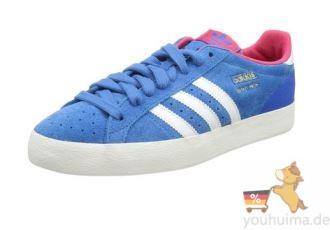 原价89,95欧的addidas女士休闲鞋低至26,99欧