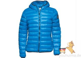 mandmdirect特价区:原价266,95欧的DIESEL男士羽绒外套现价仅售107,95欧