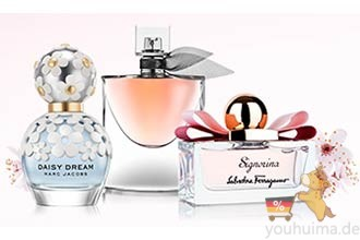 德国香水和化妆品网店Flaconi圣诞7折优惠码