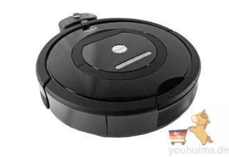 Computeruniverse DE最新优惠:irobot全自动吸尘器限时优惠