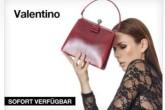 全球高级定制的奢侈品名牌意大利Valentino春季新款女包价格接地气