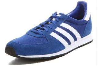 adidas Originals 经典款男士sneaker折后仅售31欧
