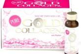 gold Collagen纯金胶原蛋白买二送眼霜或者十天疗程