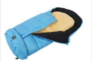 kaiser宝宝用羊毛睡袋68折啦