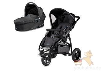 Quinny 酷尼婴幼儿手推车两件套仅售299欧