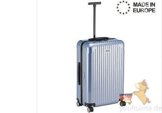 koffer-direkt多款rimowa行李箱,rimowa Salsa Air只要319欧