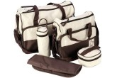 婴幼儿用品袋五件套套装仅售23,48欧