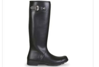 Allsole全网七五折,Hunter雨靴仅售94欧