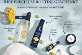 欧舒丹Loccitane买满55欧起,即送最新皮肤护理大套装