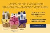 欧舒丹Loccitane买满40欧起免邮,即送三系列护理套装