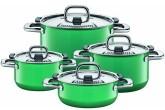 原价516欧的Silit半陶锅四件套现价仅需274,85欧