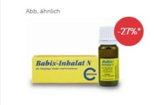 Babix万能通鼻剂---宝宝也能用的通鼻剂
