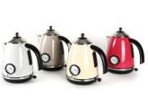 klarstein 高档不锈钢电热烧水壶仅售43欧,德国最低价