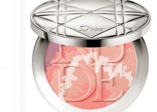 Dior亮泽阳光蜜粉饼2015限量色及10欧优惠券等你抢