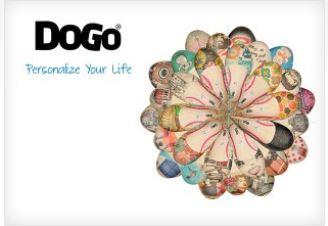 原价130欧土耳其手绘潮牌Dogo休闲鞋现价47欧,仅三天