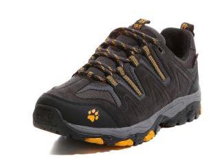 Jack Wolfskin狼爪登山徒步鞋特价87,79欧