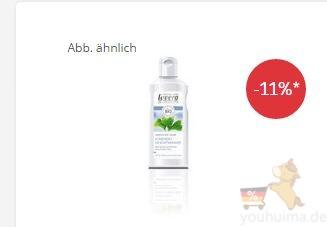 德国药妆Lavera收缩毛孔爽肤水只需5,32欧