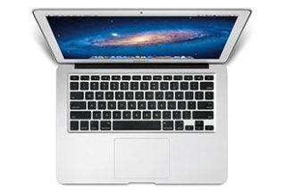新版12寸macbook三色可选在mactrade有大优惠