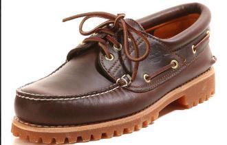 原价180欧的Timberland天柏伦男士休闲鞋仅需120,94欧